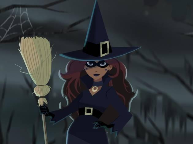 Carmen Sandiego: Temporada 3