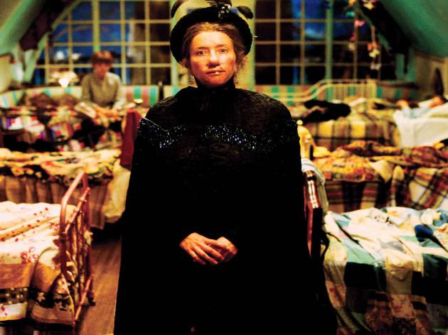 Nanny McPhee: La nana mágica