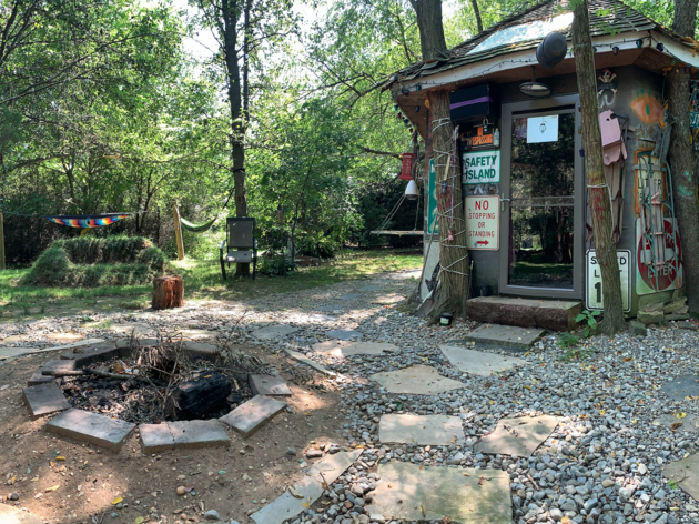 Hippy Hut in East Windsor, NJ