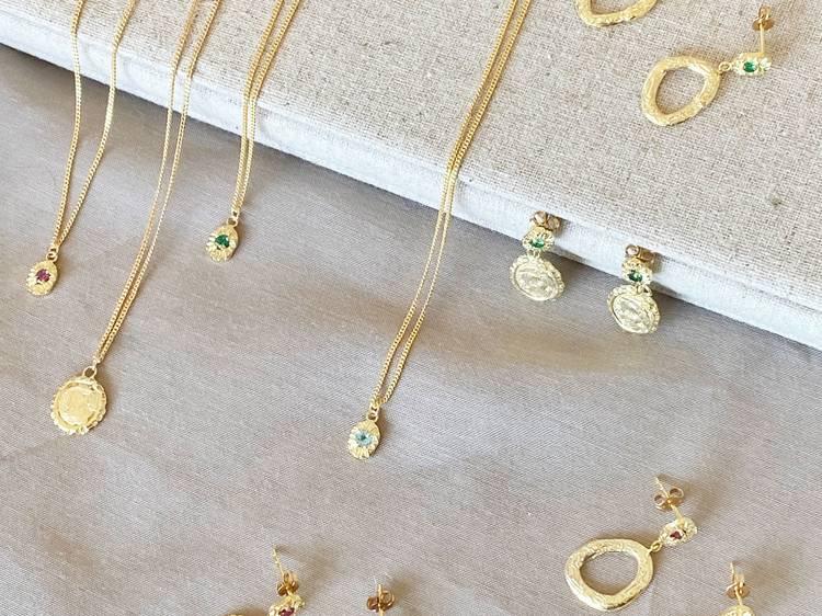 LoveHate jewellery