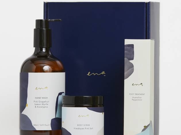 Ena Prducts Giftbox