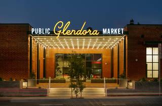 Glendora Public Market