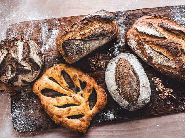 The best bakeries in Montreal for amazing sweet and savory goods
