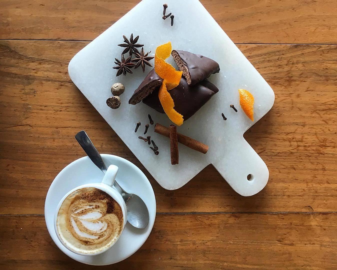 Café Dei Campi