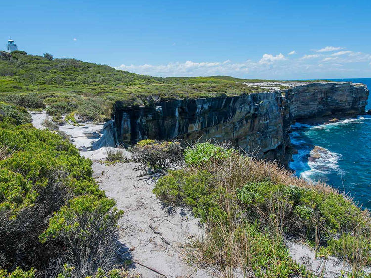 The best secret coastal walks in Sydney