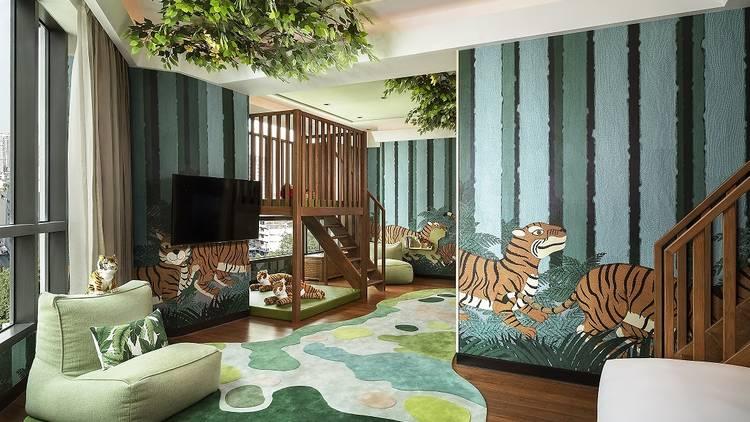 Siam Kempinski Bangkok Hotel