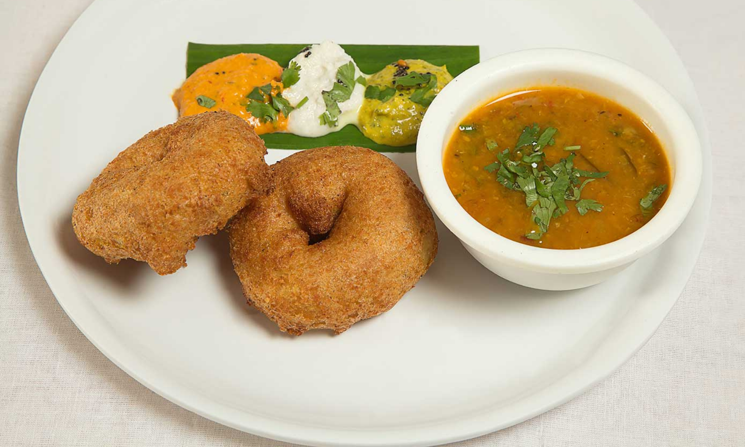 Sangeetha vada