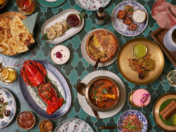 Food ticket: eat your way to India with dishes you can have in Hong Kong