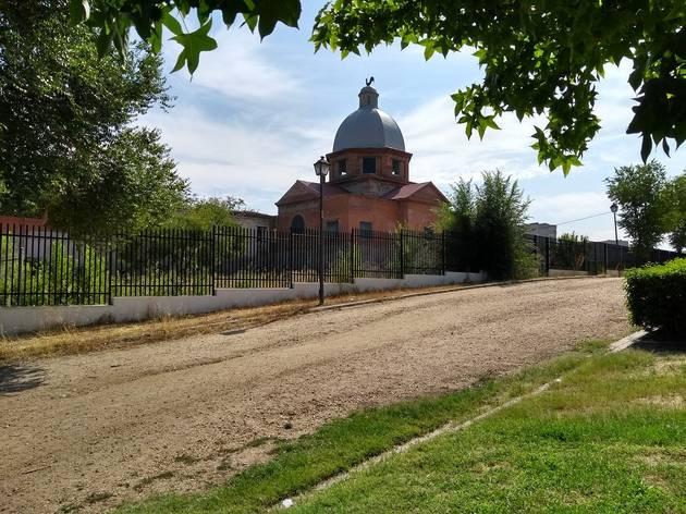 Iglesia Maris Stella