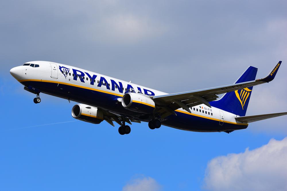 Vols gratis: així és l'oferta de Ryanair que et regala el segon bitllet