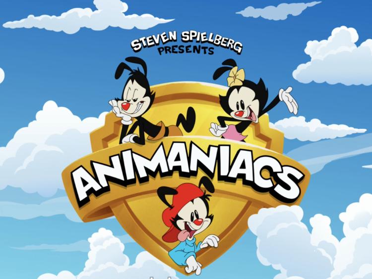 Animaniacs (1995)