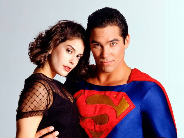 The New Adventures of Superman (1994)