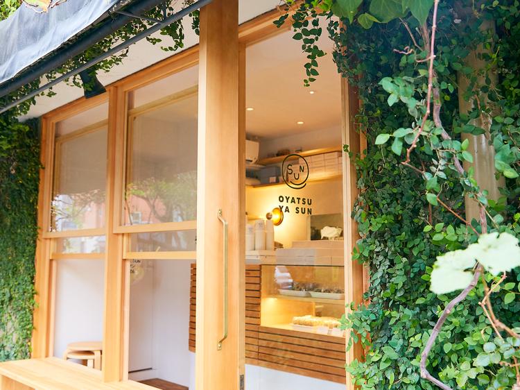 人気の焼き菓子店、オヤツヤサンが国立から桜新町に移転オープン