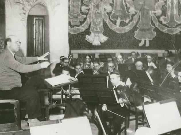 Orquestra Pau Casals