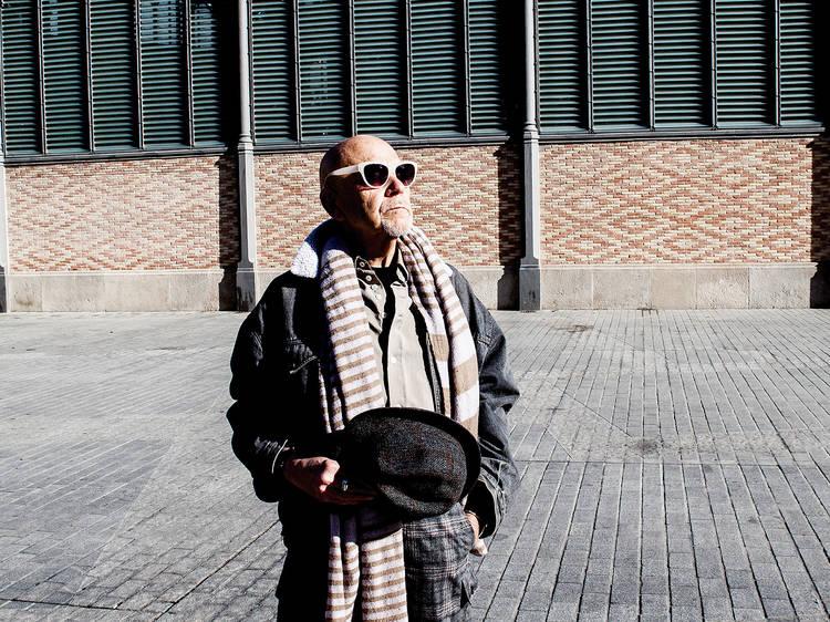 5 fites per recordar l'actor i director Hermann Bonnín