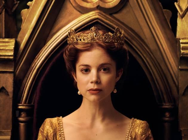 The Spanish Princess, presenta su segunda temporada