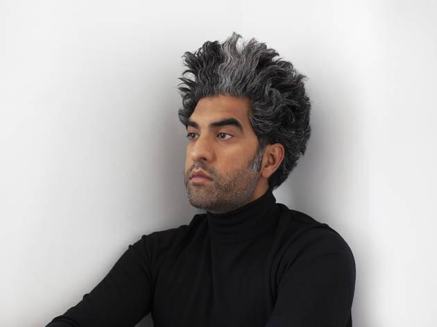 Mahtab Hussain