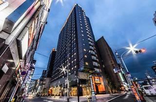 アパホテル 東新宿歌舞伎町タワー