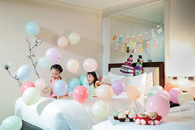 JW Marriott Hotel HK