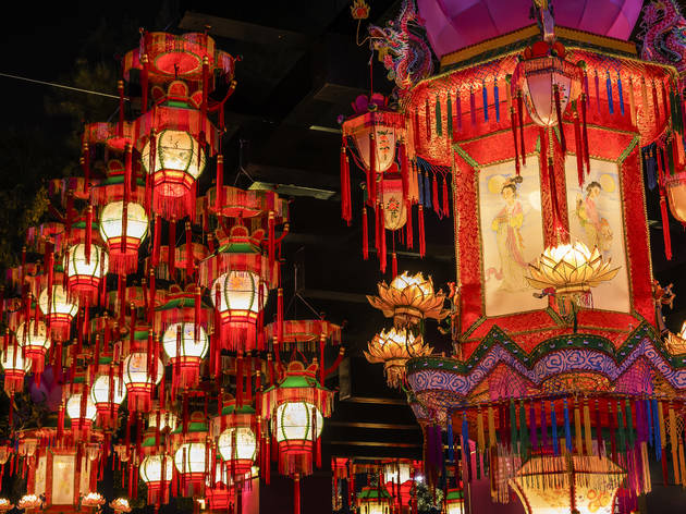 Things you need to know about Mid-Autumn Festival in Hong Kong