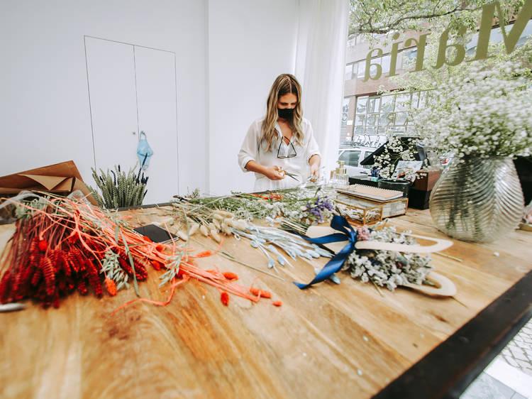 Saiba quais são as melhores floristas em Lisboa