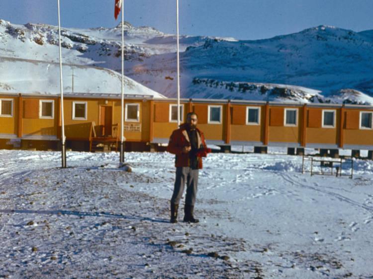 The Antarctic Syndrome de  Piotr Jaworski