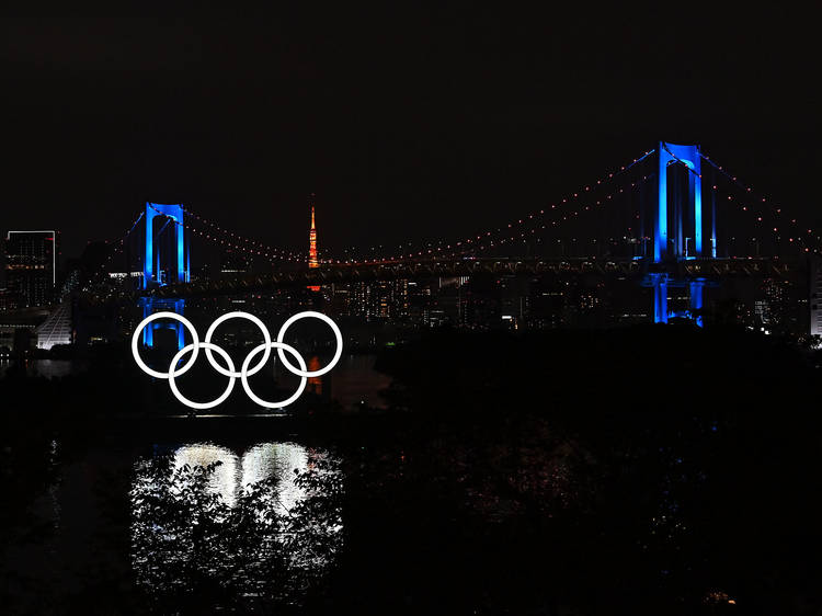 [September 28] Next year's Tokyo 2020 Olympics will be scaled down. Here's how.