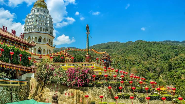 50 best things to see and do in Penang