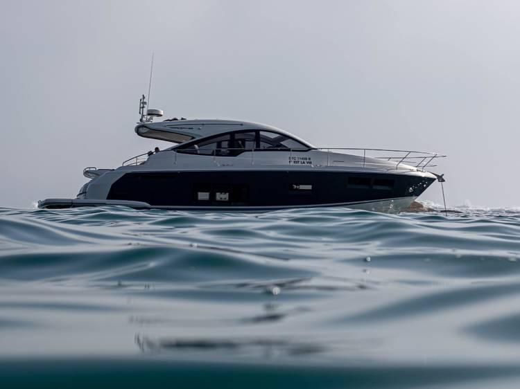 Epic Ocean Yacht Charter