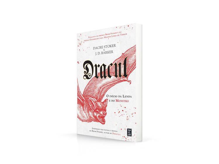 Dracul: O Início da Lenda do Monstro