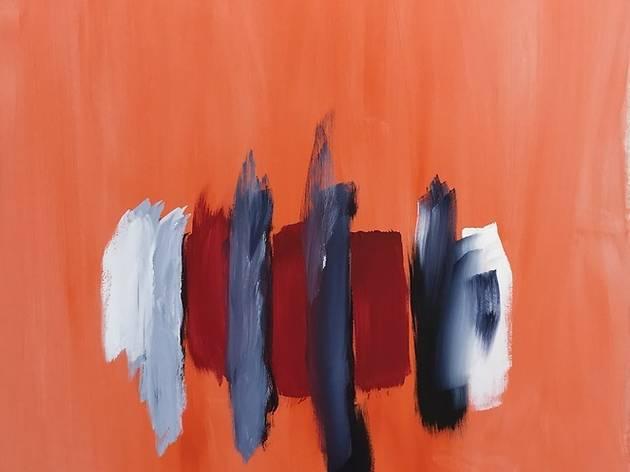 Chiado recebe exposição internacional de arte contemporânea