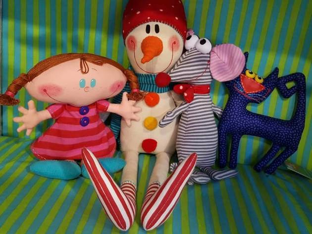 Era uma vez um sonho, lojas de brinquedos em Lisboa
