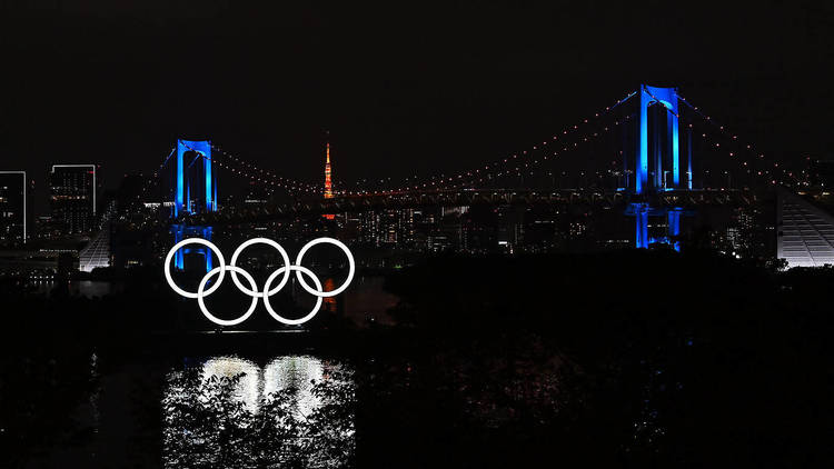 Photo: IOC Media