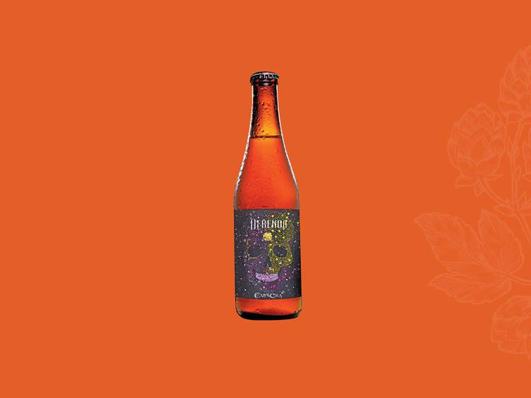 Ofrenda de Cervecería Calavera