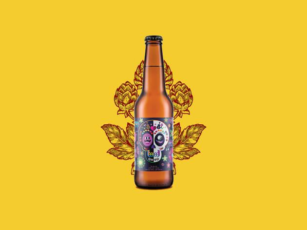 Tripel mexicana, Cerveza Tres Eles, Casa Cervecera Cru Cru y Cervecería Calavera