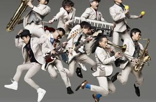 Tokyo Ska Paradise Orchestra se suma a la oleada de conciertos Irrepetible
