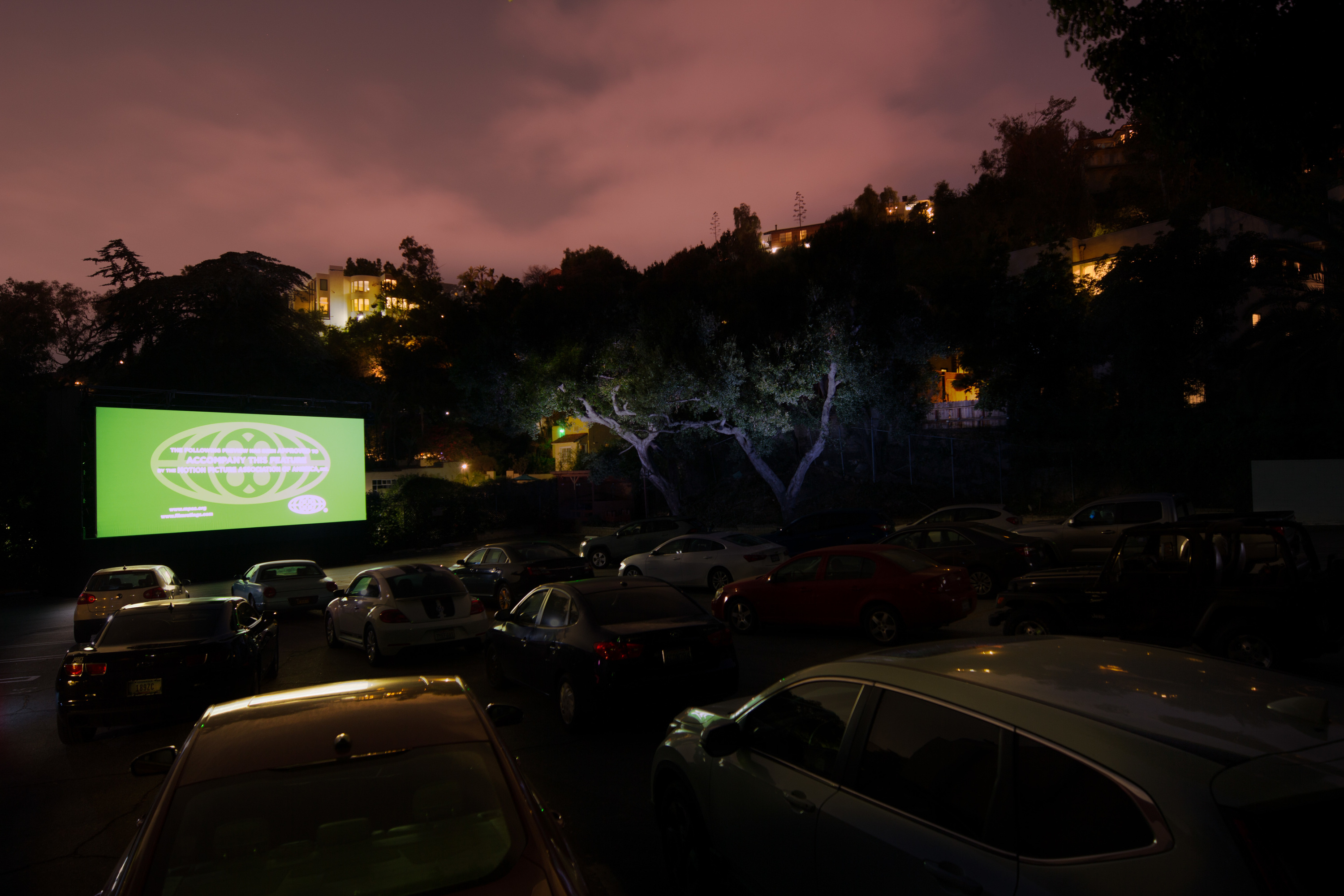 Post 43 Drive-In