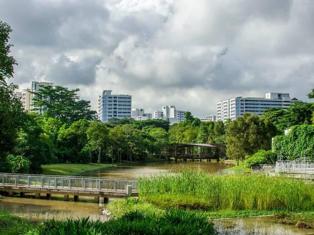 Jurong Eco Garden