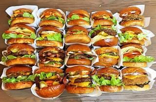 Burgernomics Braybrook