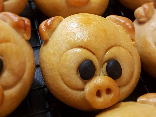 How to celebrate this year's Mooncake Festival at home
