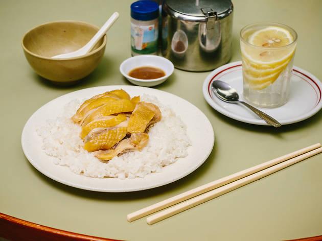OFB-津津茶餐廳
