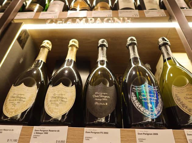 Burgundy etc