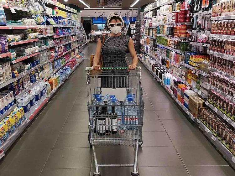 Supermercados: un nuevo escenario