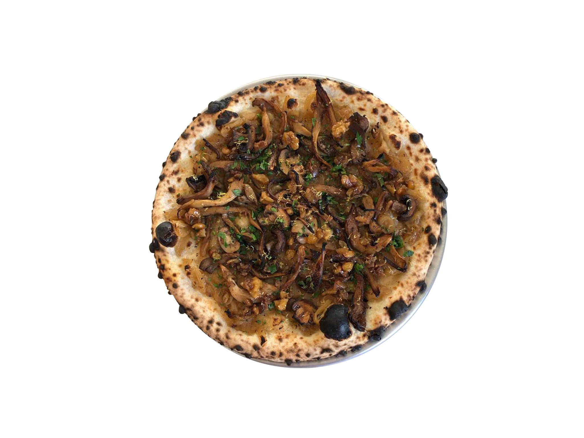 Restaurante, Pizzeria, Lupita, Vegan
