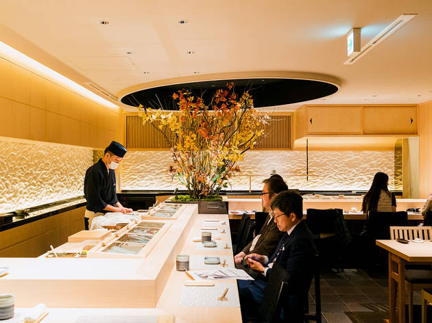 The three new restaurants you should try at Gems Aoyama Cross in Shibuya