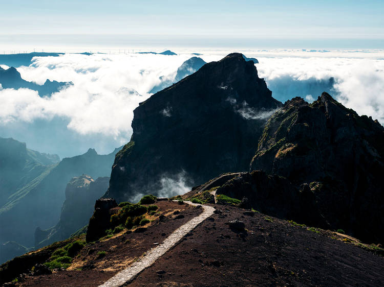 When is the best time to visit Madeira?