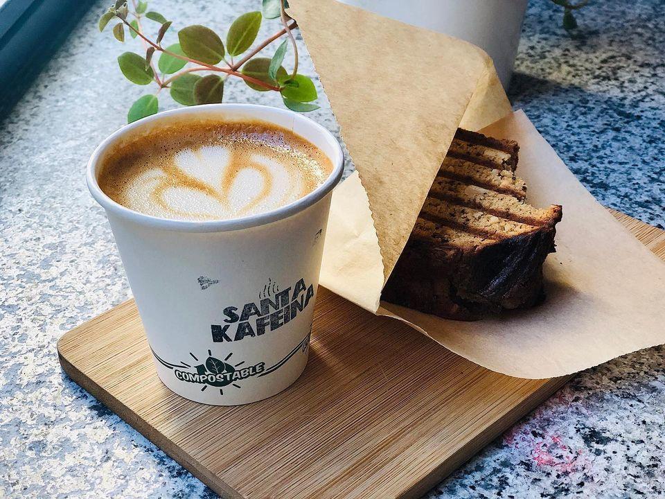 Santa Kafeina