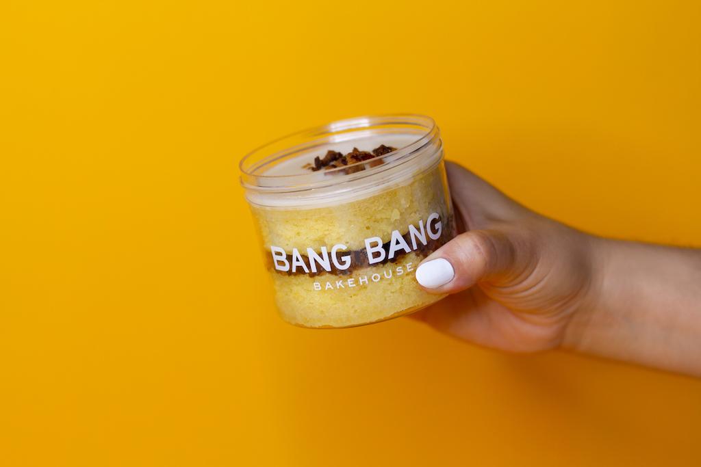 Bang Bang Bakehouse