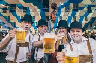 Sitges Bavarian Fest