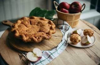 Rustique Pie Kitchen